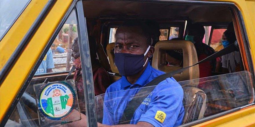 Afrika'da Kovid-19'a yakalanan kişi sayısı 480 bine yaklaştı