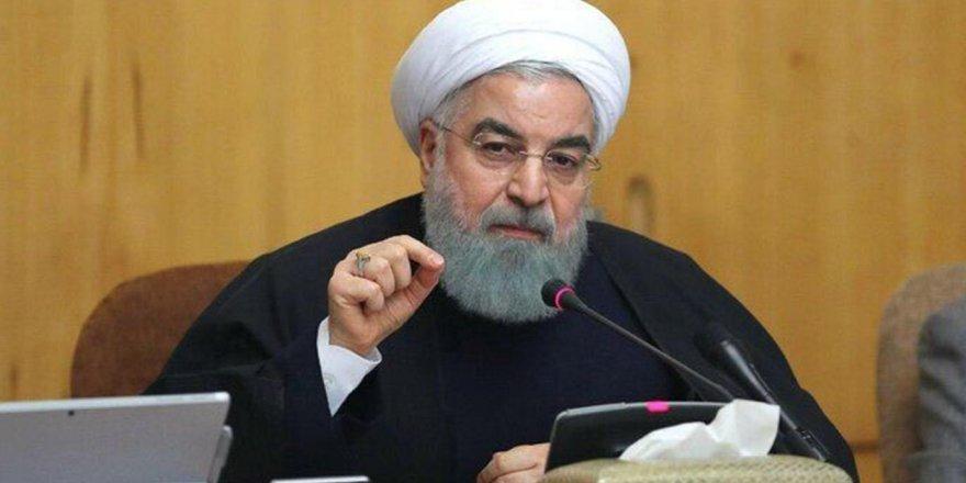 İran'da Kovid-19 kısıtlamaları yeniden gelebilir