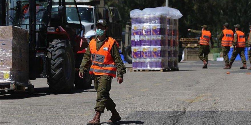 İsrail'de Kovid-19 salgınında ikinci dalgaya girildi