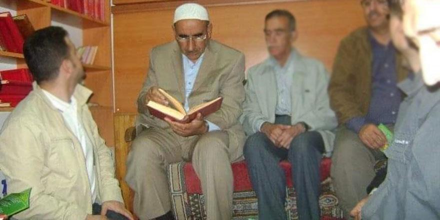 Risale-i Nur talebesi Molla Ali Tunç vefat etti