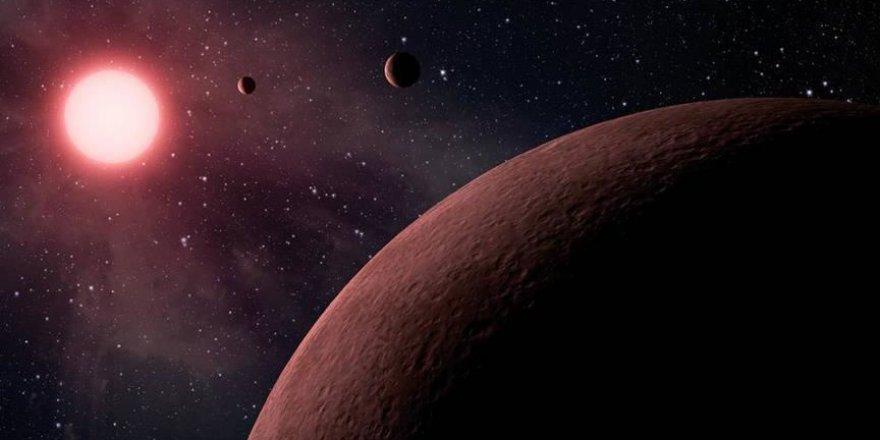 Asteroidler uzayın gizemlerine kapı aralıyor