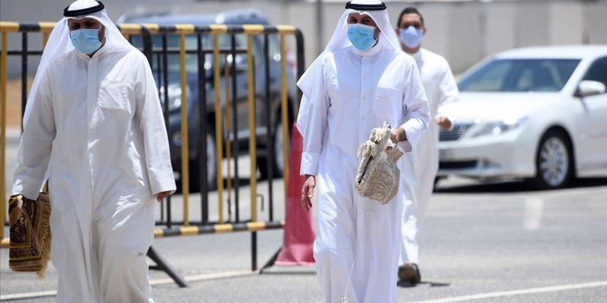 Arap ülkelerinde Kovid-19'a bağlı ölümler ve vakalar arttı