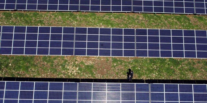 'Yeşil elektrik' için çalışmalar başladı