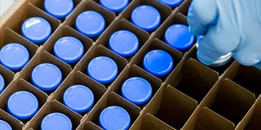 'ABD Kovid-19 ilacının tüm stoklarını satın aldı' iddiası