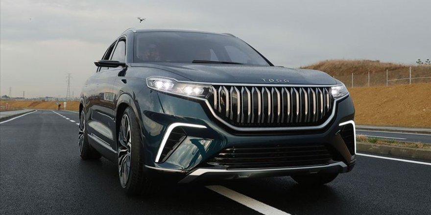 Yerli otomobilde hedef, 2022 sonunda ilk aracı banttan indirmek