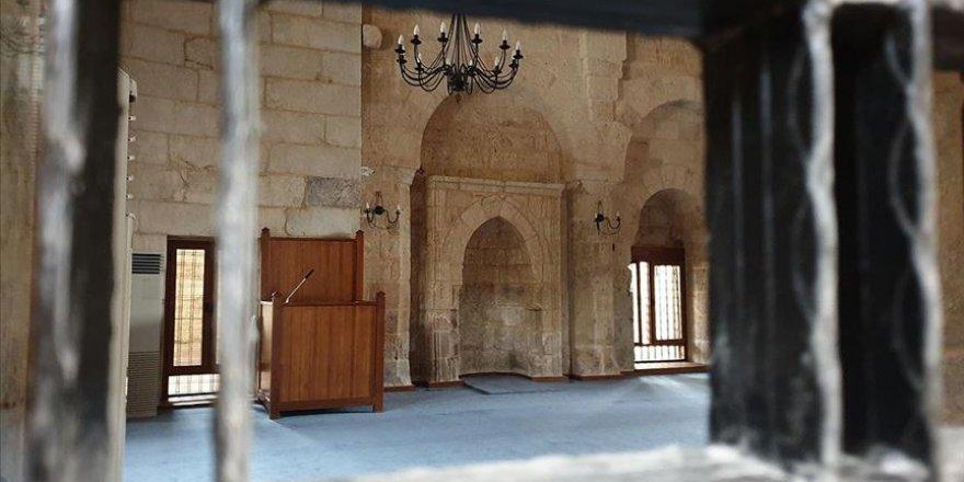 Müze ve tarihi camilere bayramda yoğun ilgi yaşandı