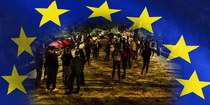AİHM: İnsanlık dışı ve onur kırıcı muameleden Fransa suçlu