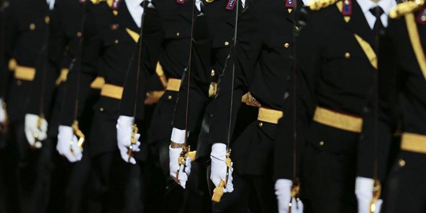 Jandarma ve Sahil Güvenlik Akademisine başvurular başlıyor