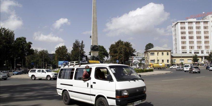 Etiyopya'daki şiddet olayları endişe verici