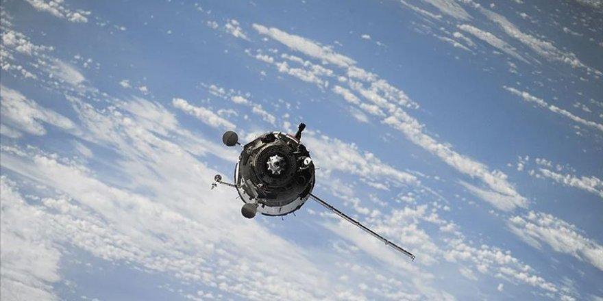 Çin'den uzaya uzaktan algılama uydusu fırlatıldı