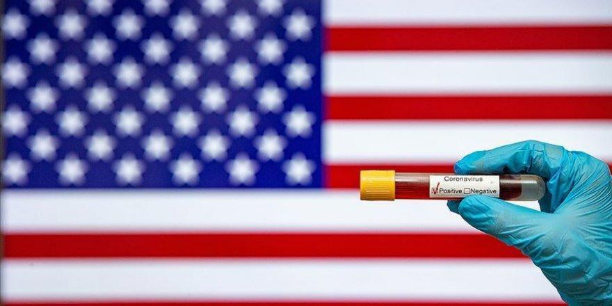 ABD'de Kovid-19'a bağlı can kaybı 132 bini aştı