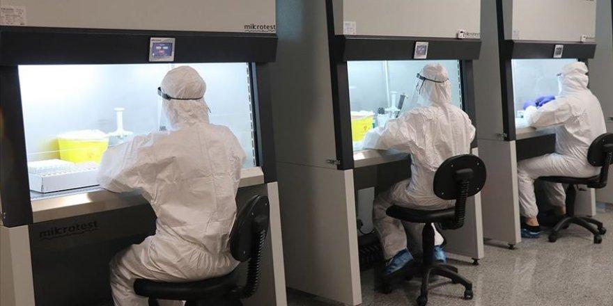 Koronavirüse yapay zekalı analiz yöntemi