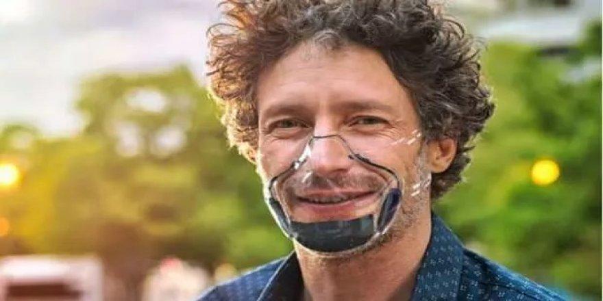 Kendi kendine temizlenen şeffaf yüz maskesi üretildi