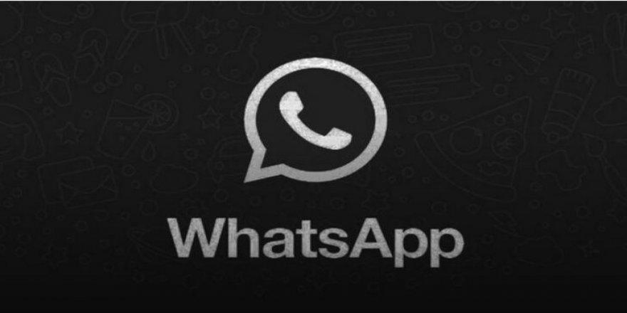 WhatsApp Web'de karanlık tema nasıl aktif hale getirilir?