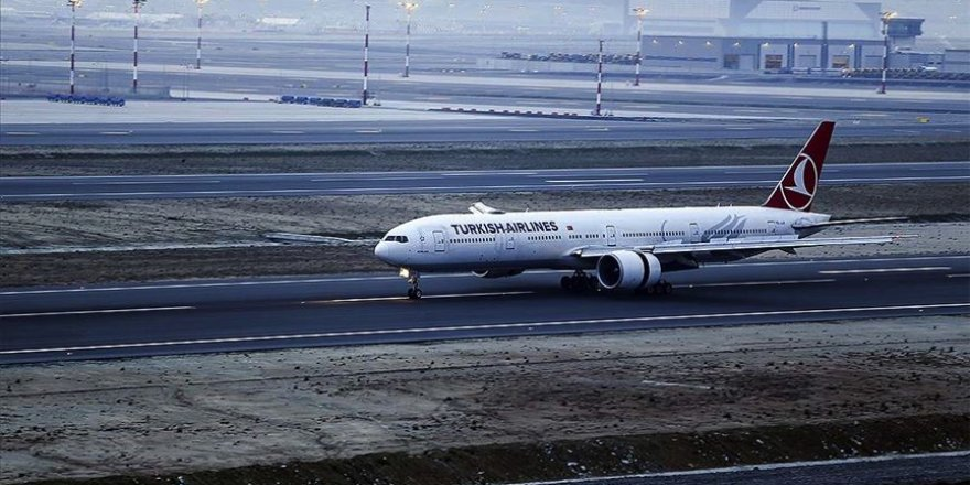 THY Kovid-19 testi negatif olmayan yolcuları Almanya uçuşlarına kabul etmeyecek