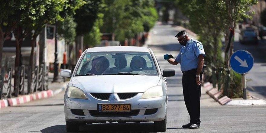 Filistin'de Kovid-19 salgın sebebiyle OHAL ilan edildi