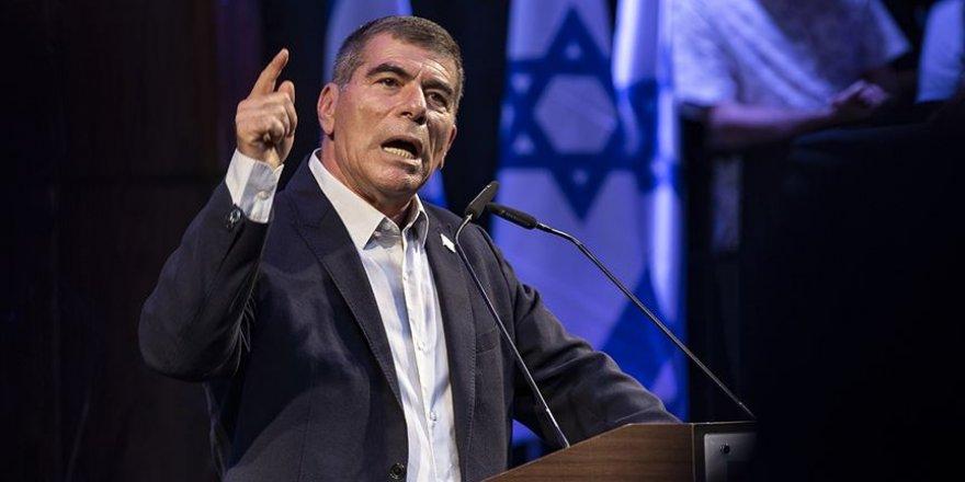 İsrail Dışişleri Bakanı'ndan 'ilhak planı' konusunda uyarı