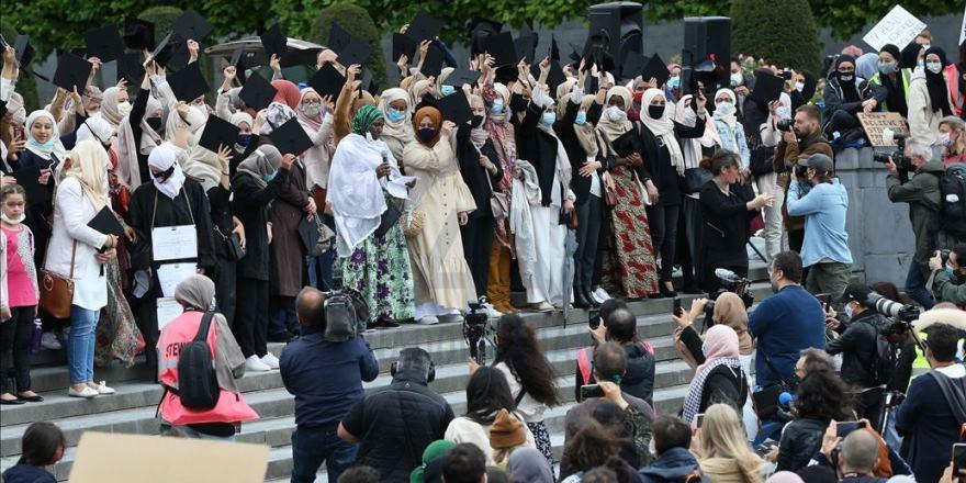 Anayasa Mahkemesi 'başörtüsü' deyince sokağa döküldüler