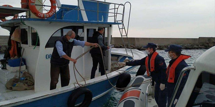 İlk 6 ayda yasa dışı avcılık faaliyetlerine 6,5 milyon TL para cezası