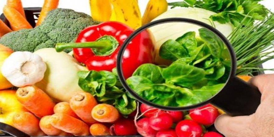 Pandemi ile sağlıklı gıdanın kıymeti daha iyi anlaşıldı