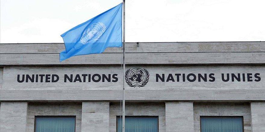 BM'den  Pandeminin siber ve biyolojik terör gibi yeni saldırıları beraberinde getirebileceği uyarısı