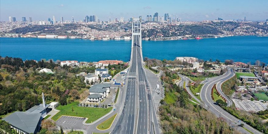 Türkiye'de normalleşme sürecinde 19 şehirde hava kirliliği  arttı
