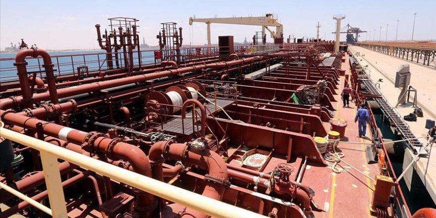 Petrol kesintisinin Libya'ya toplam zararı 6,5 milyar doları geçti