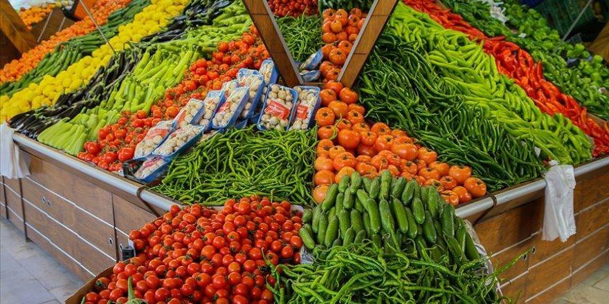Yılın ilk 6 ayında Rusya'ya yaş meyve sebze ihracatı yüzde 32 arttı