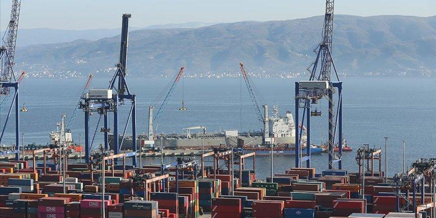 Kocaeli'de yılın ilk 6 ayında 5,4 milyar dolarlık ihracat yapıldı