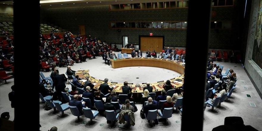 Suriye'ye uluslararası yardımlar Rusya ve Çin tarafından veto edildi