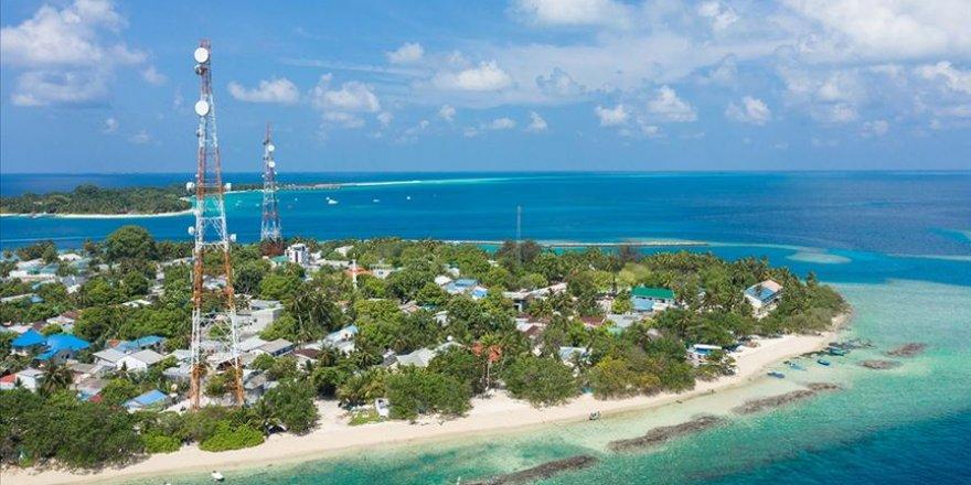 Sri Lanka ve Maldivler'de kızamık ve kızamıkçık bitti