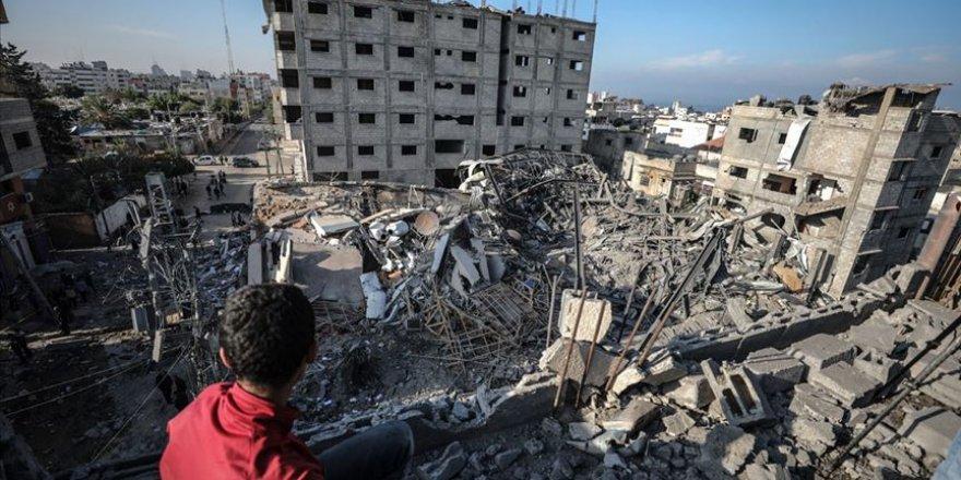 İsrail'in 2014'teki saldırısının üzerinden 6 yıl geçmiş olsa da Gazze yaralarını saramadı