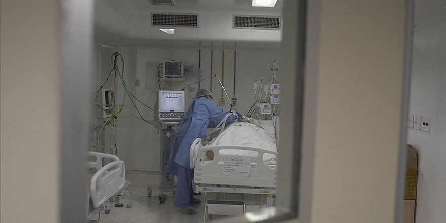 Dünya genelinde Kovid-19'dan iyileşen hasta sayısı 9 milyonu aştı