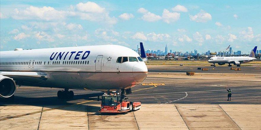 United Airlines 36 bin çalışanını ücretsiz izne çıkarabilir