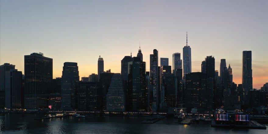New York'ta ofislere dönen çalışan sayısı yüzde 10'un altında kaldı