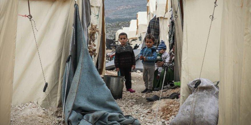Suriye'de 3 milyon insan açlığa terk edilebilir