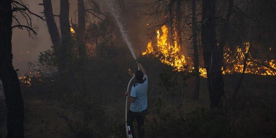 AFAD yangın risklerine karşı uyardı