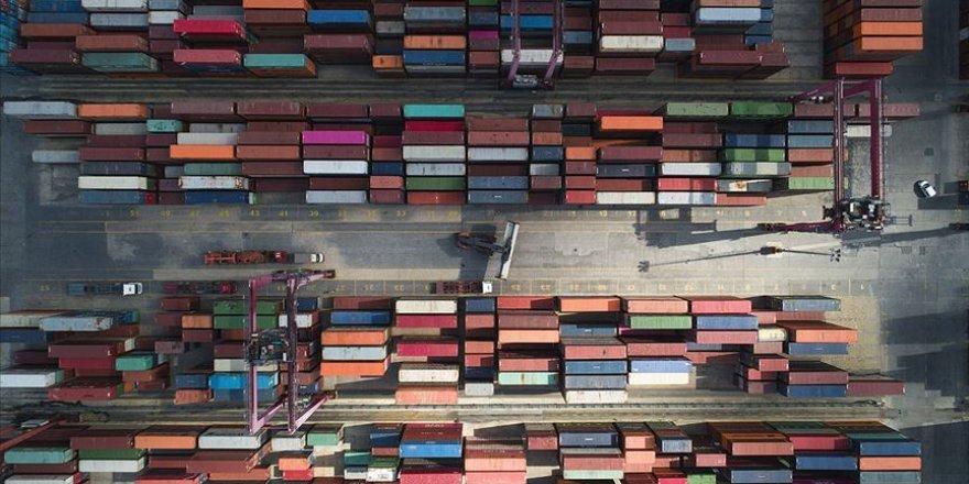 Yılın ilk 6 ayında Başkentten  3,6 milyar dolarlık ihracat yapıldı.