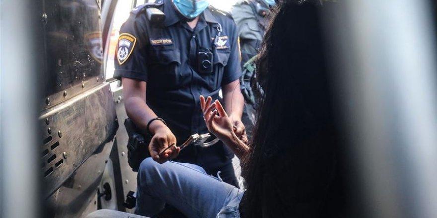 Batı Şeria ve Doğu Kudüs'te 18 Filistinli İsrail güçleri tarafından gözaltına alındı