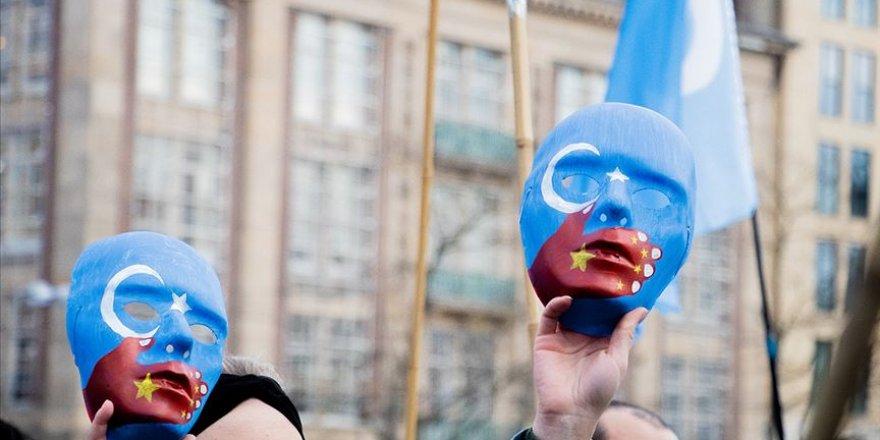 Uygur Türklerine yönelik insan hakları ihlalleri sebebiyle ABD 11 Çinli şirkete yaptırım uyguladı