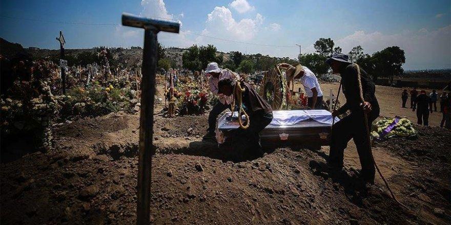 Salgın hastalıklar sebebiyle 120 yılda 110 milyon kişi hayatını kaybetti