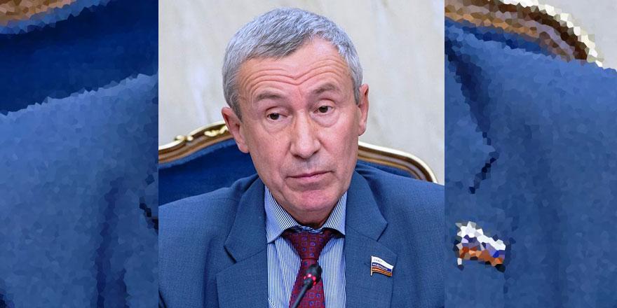 Rus senatör: Türkiye, Hristiyanların Ayasofya'ya girebileceği güvencesi verdi