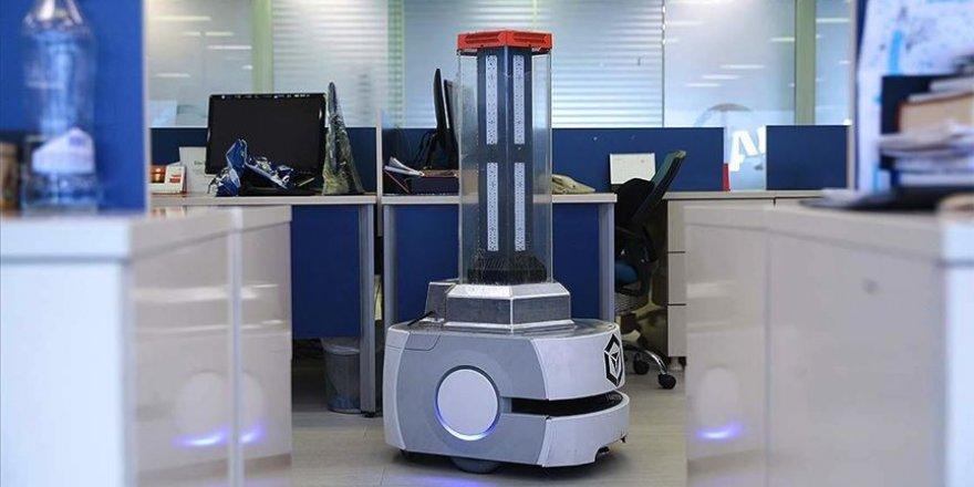 Bu yıl robot satışları patlama yapacak