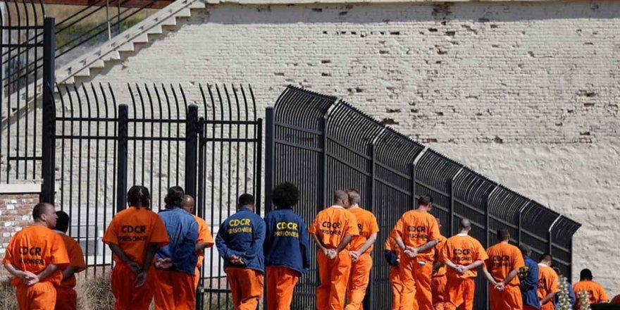 ABD'de 17 yıl aranın ardından ilk defa federal bir mahkum idam edildi