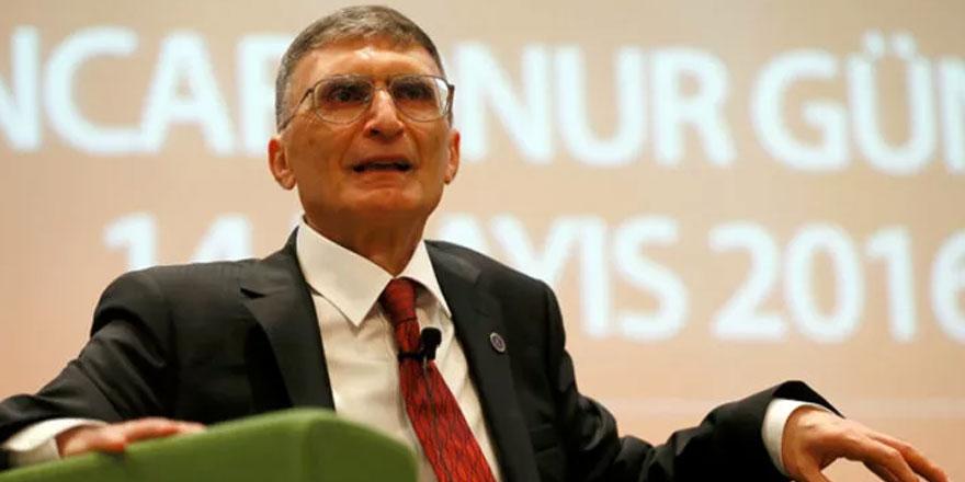 Aziz Sancar: Başarılı bilim adamında üç özellik bulunmalı