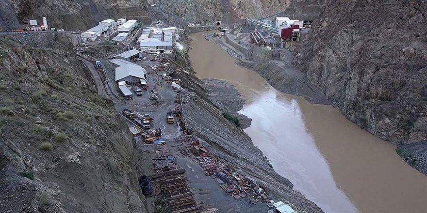Artvin'de şiddetli yağış sebebiyle 1 kişi yaşamını yitirdi