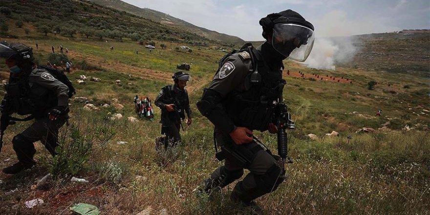 2020'nin ilk 6 ayında İsrail Gazze'de 6 Filistinliyi öldürdü