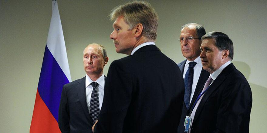 Rusya: Ayasofya'yı açmak Türkiye'nin iç meselesidir, karışmayız