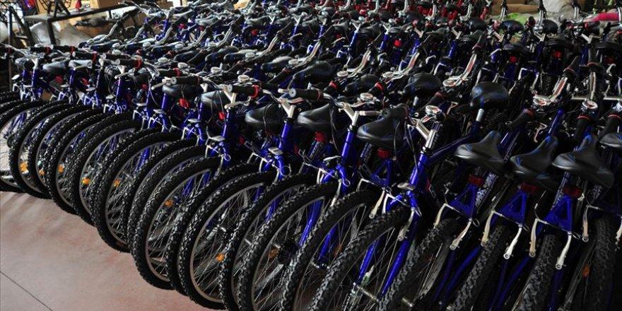 Bisiklet satışlarında rekor artış
