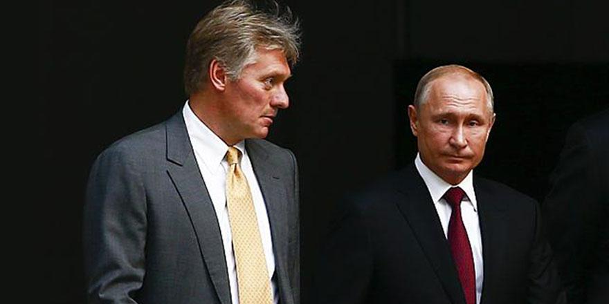 Rusya: Ayasofya konusunda tatmin olduk